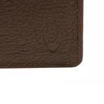 36 Men s wallet,  brown, soweto