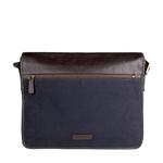 Aiden 01 Messenger Bag,  brown