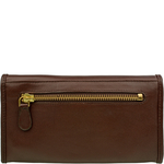 Ascot W2 (Rfid) Women s Wallet, Soho,  brown