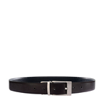 Alex Men s belt, 34 36,  black