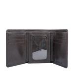 Tf-02 Sb Men s Wallet, Regular Printed,  brown