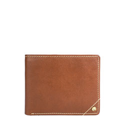 Phk 001 Men's wallet,  tan