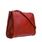 Mina, Mcb 01 Women s Wallet, Roma,  red