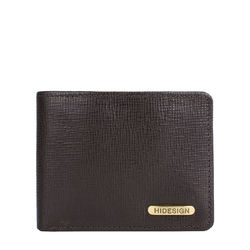 L109 Men's wallet, manhattan,  brown