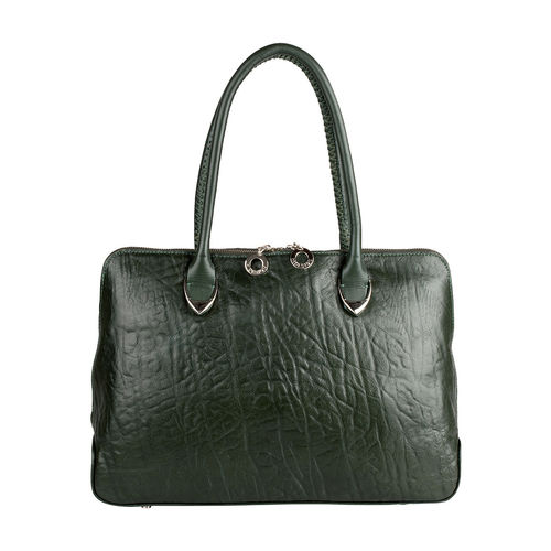 Yangtze 03 Women s Handbag, Elephant Ranch,  green