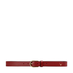 Ee Monica Women s Belt Glazed, 32 34,  marsala