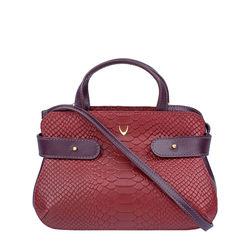 Brigitte 02 Handbag,  red