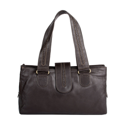 Nolan 1416 Women's Handbag, Roma,  brown
