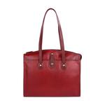 Hong Kong 01 Sb Women s Handbag, Lizard Melbourne Ranch,  marsala