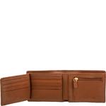 490 (Rf) Men s wallet,  tan