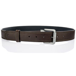 AlanzoMen's belt, 38,  brown