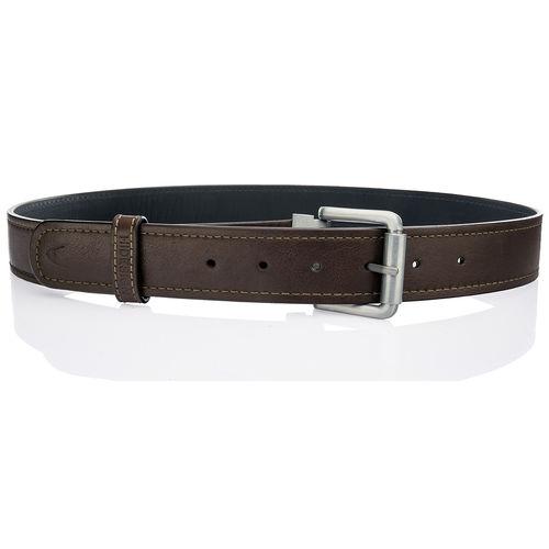 Alanzo Men s belt, 34,  black