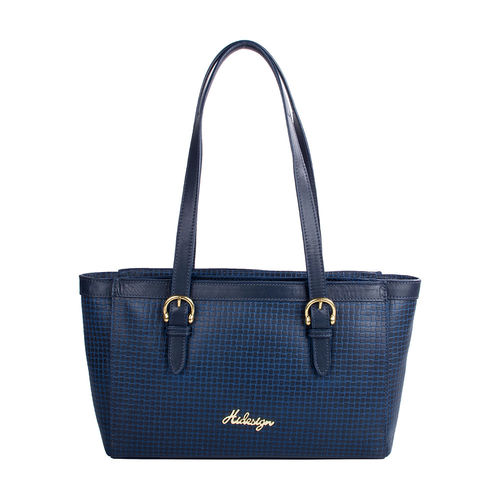 Dubai 01 Sb Women s Handbag, Marrakech Melbourne Ranch,  midnight blue