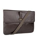 Viper 02 Laptop bag,  brown