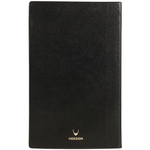 Inspirations Notebook,  black