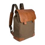 Tuareg 04 Backpack,  desert palm