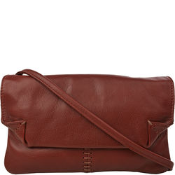 Stitch 01 Sling bag, roma,  red