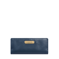 Dumas W2(Rfid) Women's Wallet Melbourne Ranch,  midnight blue