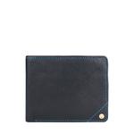 Phk 001 Men s wallet,  black