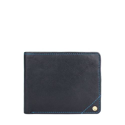 Phk 001 Men s wallet,  black
