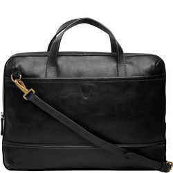 Cougar 01 Messenger bag,  black