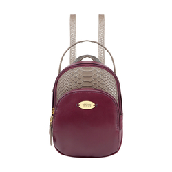 LILAC 01 SB WOMENS BACKPACK MELBOURNE RANCH,  aubergine