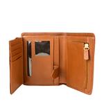 L108 Men s Wallet, Regular,  tan