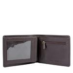 490-02 SB(Rf) Men s Wallet Regular,  brown