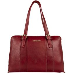 Ersa 01 Women's Handbag, Ranchero,  dark red