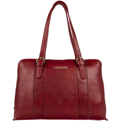 Ersa 01 Women s Handbag, Ranchero,  dark red