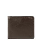 L107 Men s Wallet, Roma,  brown