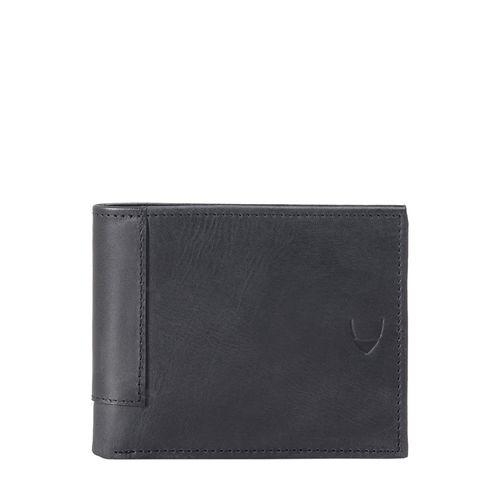 295 030 (Rfid) Men s Wallet, Soho,  black