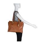 Kiboko 03 Women s Handbag, Kalahari,  tan