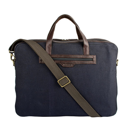 Viking 03 Duffel bag,  navy blue