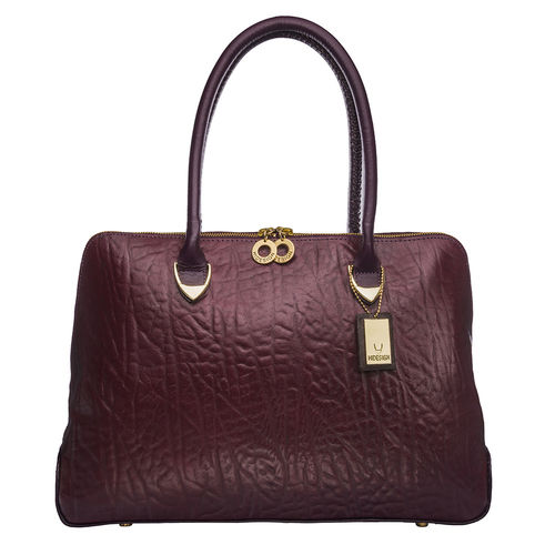 Yangtze 03 Women s Handbag, Elephant Ranch,  aubergine