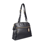 Ascot 01 Women s Handbag, Soho,  black