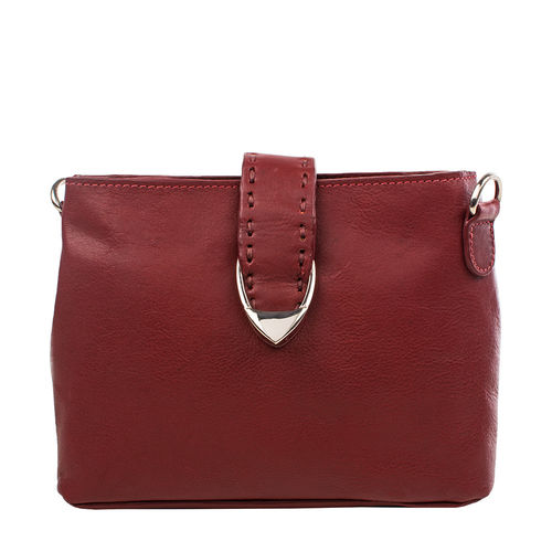 Norah W1 Women s Wallet, roma,  red