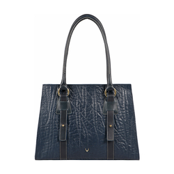 SAMURAI 02 WOMEN'S SHOULDER BAG ELEPHANT,  midnight blue