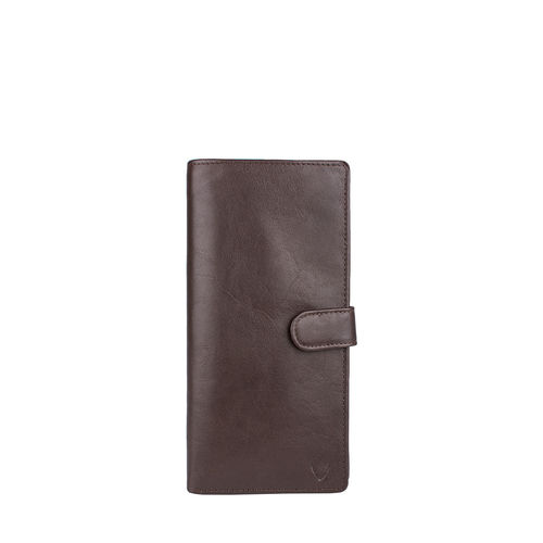 486 Men s Wallet, Reg,  brown