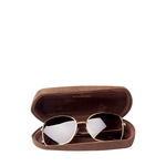 KAYAK-ROSEGOLD Women s sunglasses,  brown
