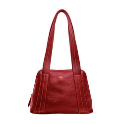 Cerys 01 Handbag, regular,  red
