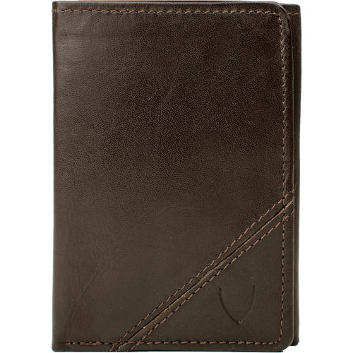 255-Tf Men s wallet,  brown, ranch