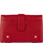 Intercato 10 (Rfid) Women s Wallet, Roma,  red
