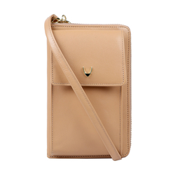 VERMEER WOMENS WALLET MELBOURNE RANCH,  nude