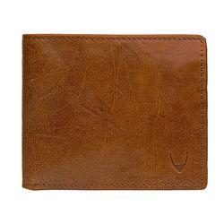 490 Men's wallet, khyber,  tan