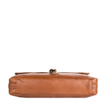 Merlin 03 Briefcase,  tan