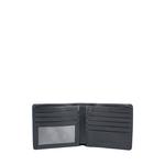 218036 Men s Wallet, Ranch,  black