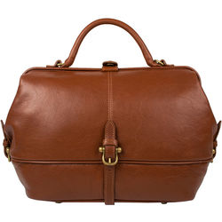 Julie Satchel, ranchero,  tan