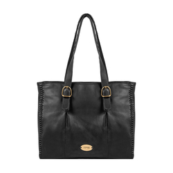 Rhubarb 02 Women's Handbag EI Sheep,  black