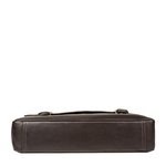 Douglas 02 Men s Messenger Bag, Regular Split,  brown